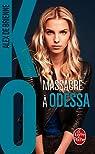 KO, tome 1 : Massacre à Odessa par Brienne
