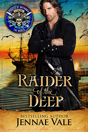 Raider of the Deep: Pirates of Britannia Connected World