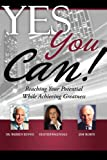 Yes You Can!, Heather Wagenhauls and Warren Bennis, 1600135536