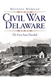 Civil War Delaware: The First State Divided (Civil War Series)