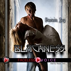 Blackness: Duane Dale Narration Audiobook