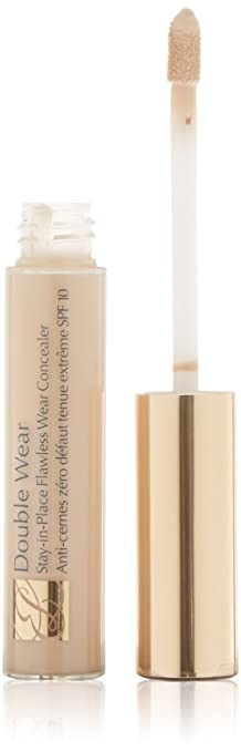 Estee Lauder Double Wear Stay-In-Place Flawless Concealer SPF 10, No. 1C Light/Cool, 0.24 Ounce