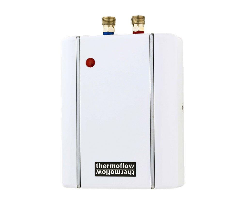 Respekta Elex 3.5 Elektronischer Durchlauferhitzer: Amazon.de: Küche U0026  Haushalt