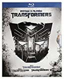 Transformers Trylogia [3xBlu-Ray] (No English version)
