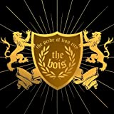 Pride of Lion City