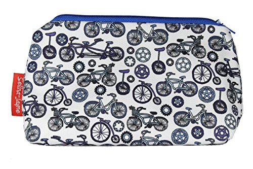 29e1c4b2924b Selina-Jayne Bicycles Limited Edition Designer Toiletry Bag