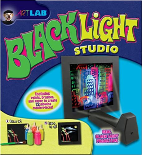 Descargar Libros En Ebook Black Light Studio De PDF A Epub