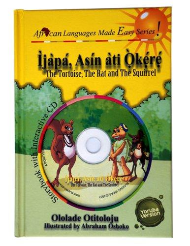 Read Online Ijapa, Asin ati Okere pdf