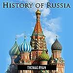 History of Russia | Thomas Ryan