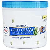 Ayur Herbal Cold Cream With Aloe Vera 200 ml