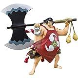 フィギュアーツZERO 戦桃丸