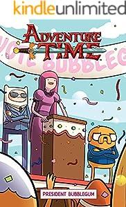 Adventure Time Vol. 7: President Bubblegum