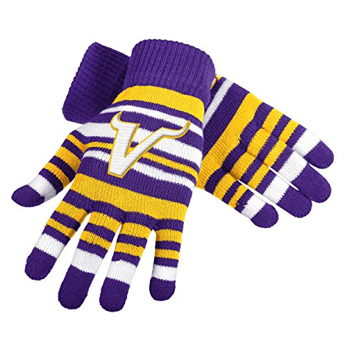 Minnesota Glove Vikings (Minnesota Vikings Stretch Glove)