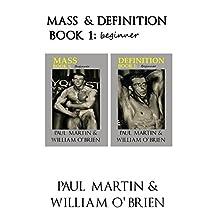 Mass & Definition: Book 1 - Beginner - Fired Up Body Series: Fired Up Body