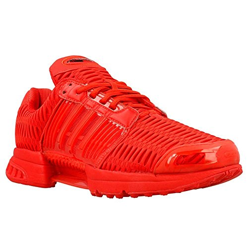 1 Red Red adidas Ba8581 COOL Red CLIMA WHITE Men gqw0xrn0Yt