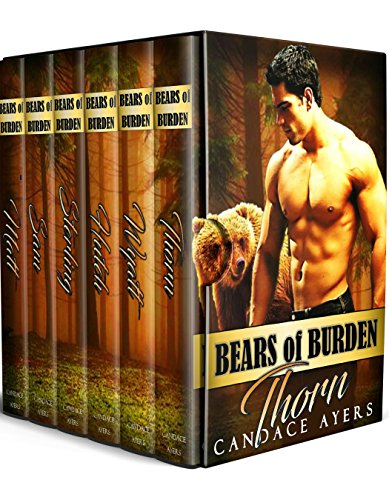 Bears of Burden Complete Series Box Set