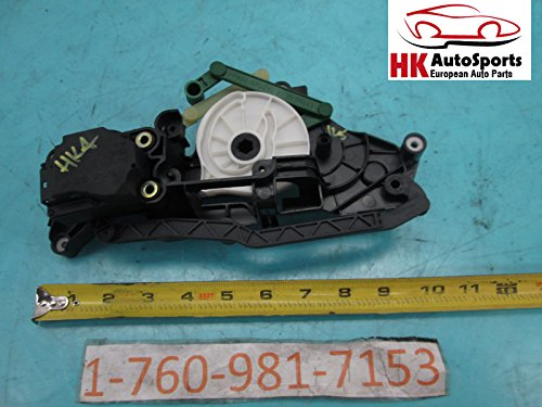 AC HEATER SERVO CONTROL MOTOR FLAP ASSEMBLY 2004 VOLVO S60 BEHR - Heater Servo