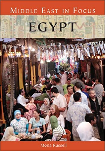 Egypt (Nations in Focus)