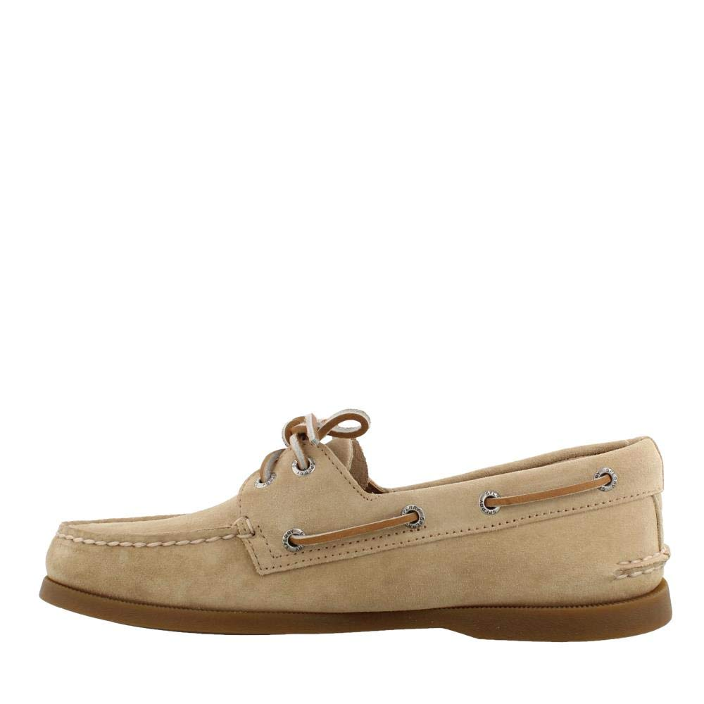 beae82d349dab Amazon.com | Sperry Top-Sider Sperry Authentic Original Suede Boat ...