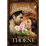 Eleventh Guest (A.D. Chronicles Book 11)