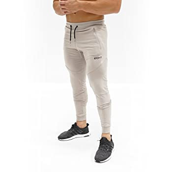 Tapered Porpoise Joggers V3 Men Pants Gym Wear Sweat Trousers Slim Fit Bottoms