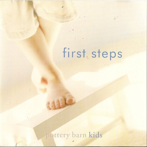 Pottery Barn Kids - First Steps