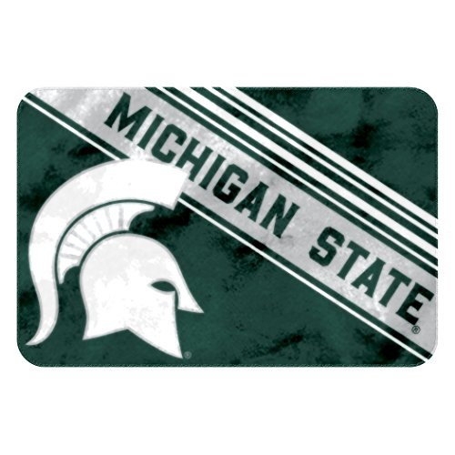 The Northwest Company Officially Licensed (Michigan State Spartans Rug)