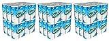 Sparkle UMPpCw Paper Towels, 24 Giant Rolls, 3 Units