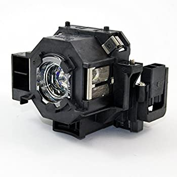 Amazon.com: Epson Projector Lamp for 83C 822P V13H010L42: Home ...