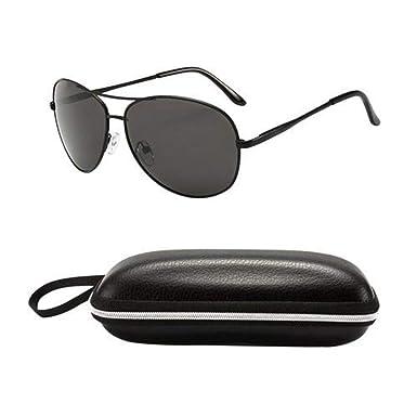 Nishci Hombres Mujeres Gafas De Sol - Conducción UV 400 ...