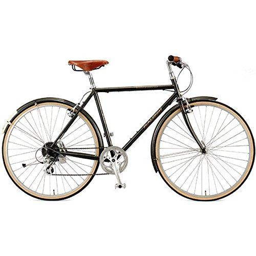 RALEIGH(ラレー) クロスバイク Club Sport (CLB) アガトグリーン 450mm B07677968G