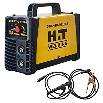 PSTICK80 HIT 80 Amp Stick/TIG 120V Welder