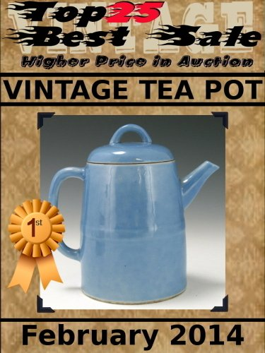 teapots for sale - 8