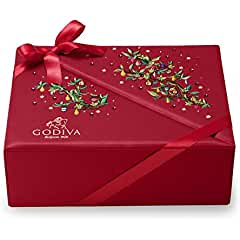 Introducing GODIVA's 2018 Holiday Collection