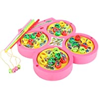 Others Fish Catching Game (Assorted Color)