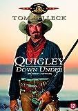 Mr Quigley l'Australien