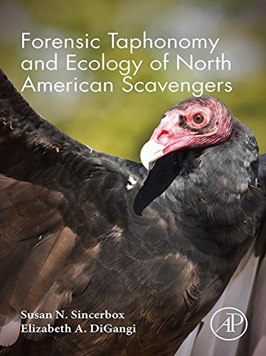 Forensic Taphonomy and Ecology of North American