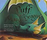 img - for Puff, the Magic Dragon by Peter Yarrow (2012-09-04) book / textbook / text book