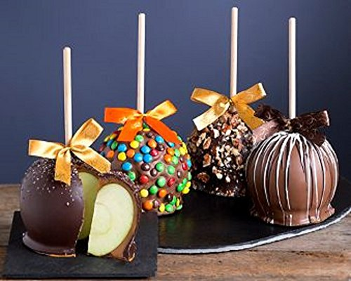 Caramel Apple Bonanza Gift Set.