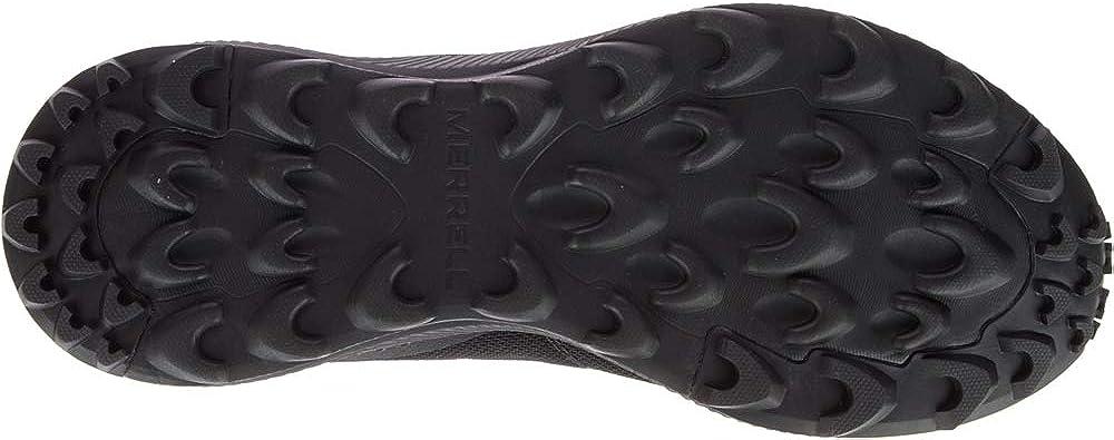 Zapatillas Tiempo Libre y Senderismo Mujer Merrell Fluxion GTX