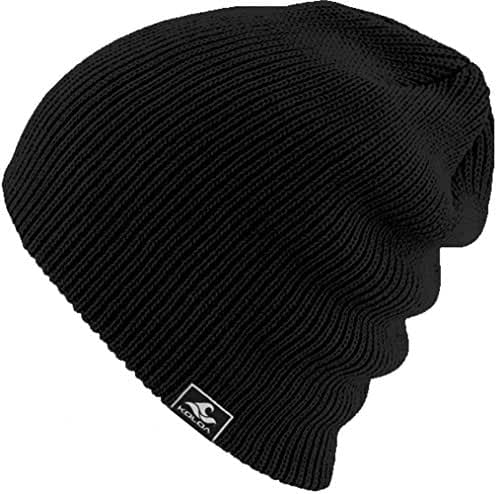 Koloa Surf Co. Original Soft & Cozy Beanies