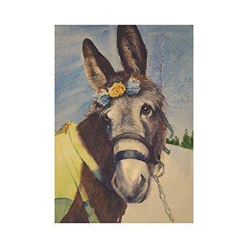Donkey Flag - 3