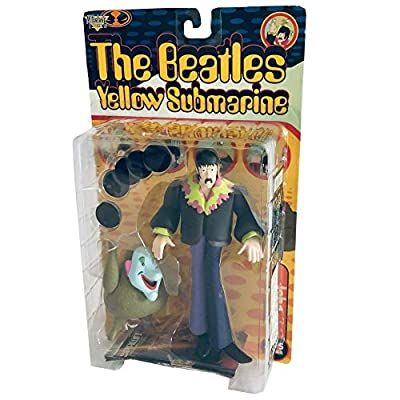 Beatles The Yellow Submarine JOHN LENNON with Jeremy 8