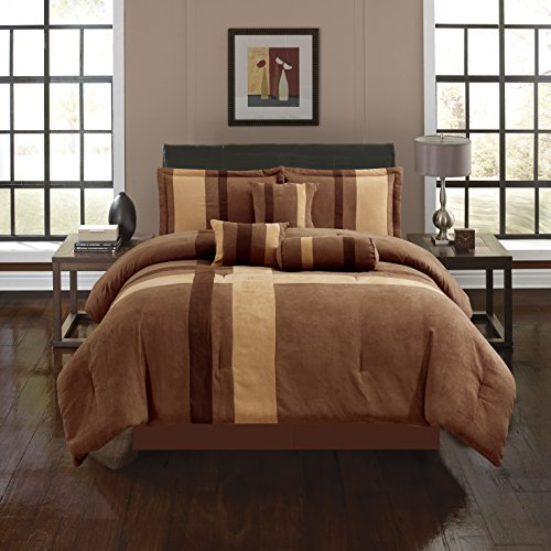 home brown taupe cross solid