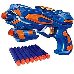 Royals Hub® Foam Blaster Gun...