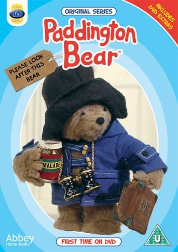 Paddington Bear - Please Look After This Bear [Region 2] [UK Import]