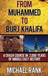 From Muhammed to Burj Khalifa: A Crash Course in 2,000 Years of Middle East History