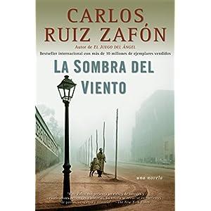 La sombra del viento de Carlos Ruiz Zafón | Letras y Latte