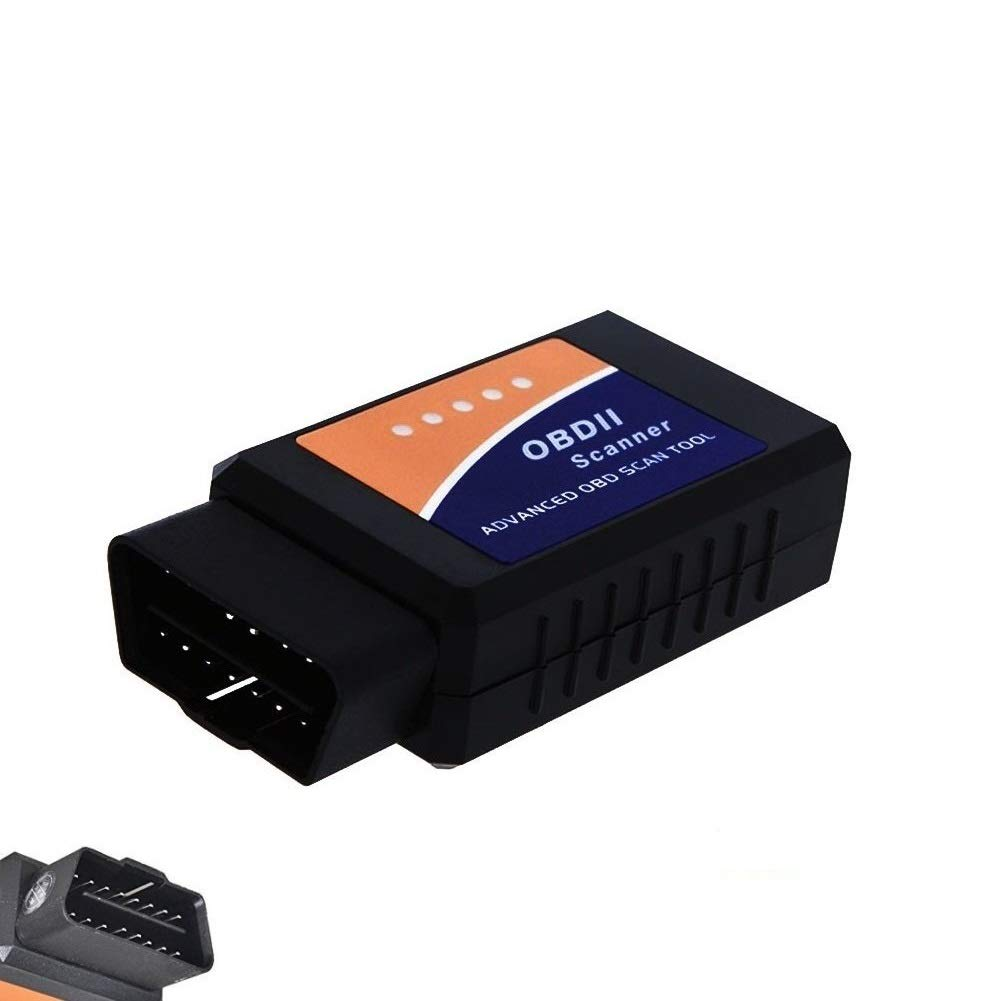 Check Engine Light Diagnostic Trouble Code Reader for Most Vehicles Not for iOS Golvery Car Bluetooth OBDII Diagnostic Scan Tool,Wireless OBD 2 Scanner Adapter support Android//Wins//Smartphone//PC