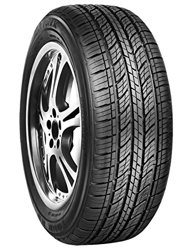 Multi-Mile Matrix Tour RS All-Season Radial Tire - 225/55R16 99H by Multi-Mile